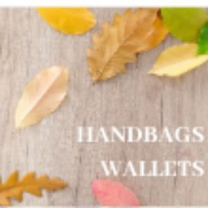 Handbags - Wallets